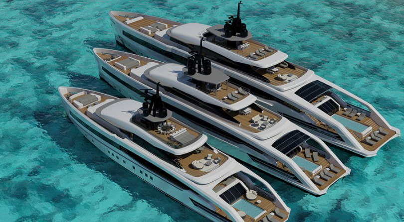 CRN presents the OCEANSPORT