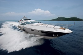 AZIMUT READY TO LAUNCH THE THIRD GRANDE 120SL