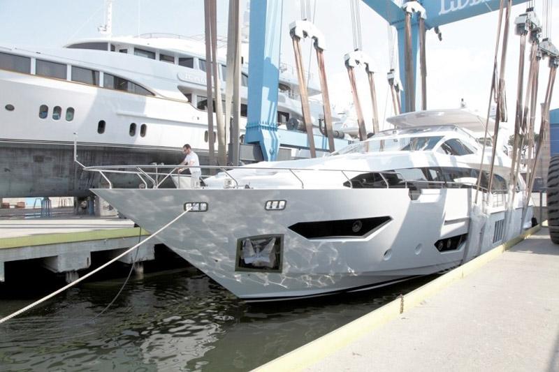Yachts middle east - Azimut - GRANDE 95 RPH - 2