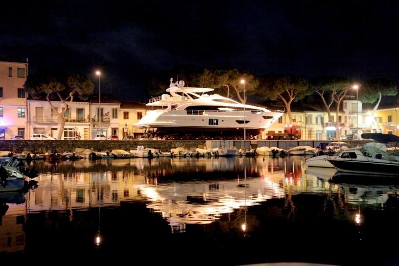 Yachts middle east - Azimut - GRANDE 95 RPH