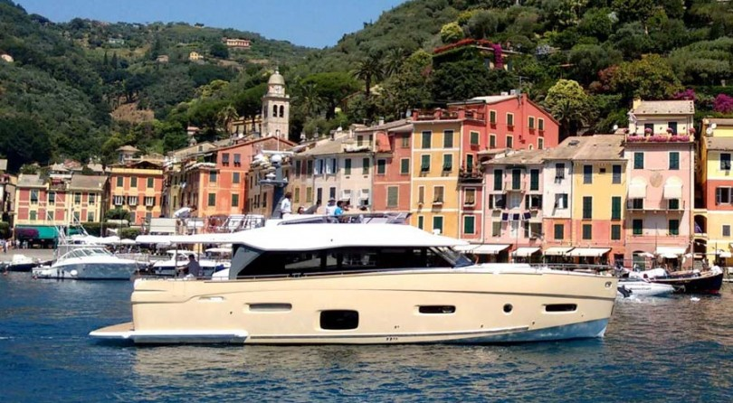 AZIMUT YACHTS AT THE 2015 CANNES BOAT SHOW