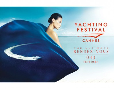 Ferretti Group at Cannes Yachting Festival 2015