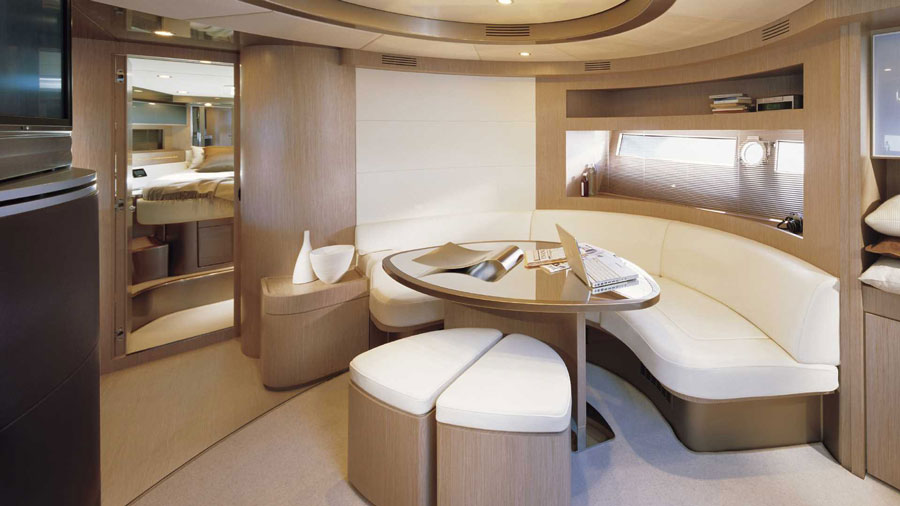 Yachts middle east - Riva - Rivale - 2