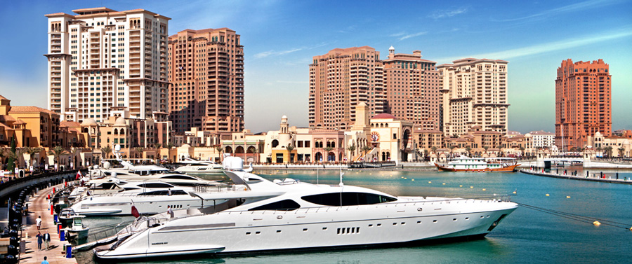 yachts middle east - Marine directories - Ronautica Middle East