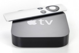 Get your yacht connected via Apple TV