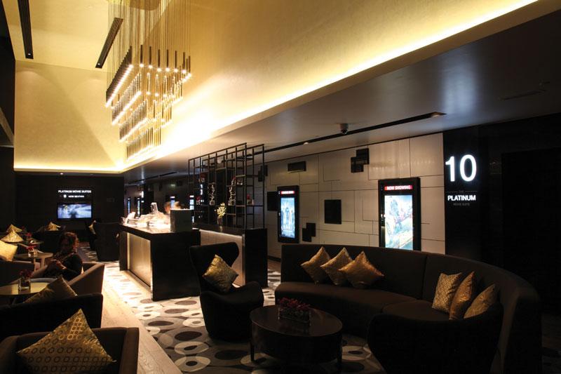 yachts middle east - Destinations - Reel Cinemas - Dubai - The beach