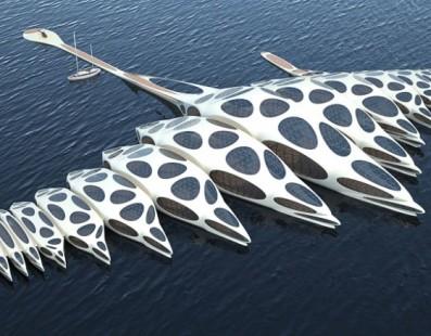 قد يكون الفندق العائم مستقبل الإبحار