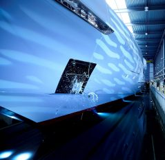 Heesen Yachts has launched the largest yacht in its fleet to date: Y/N 17470 (aka Project Kometa) now christened Galactica Super Nova