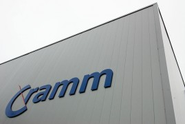 Fresh perspectives at Cramm Yachting Systems