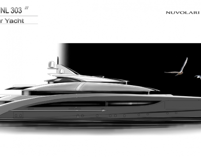 CRN ANNOUNCES A NEW CONTRACT FOR A 62 METRE M/Y DESIGNED BY NUVOLARI LENARD