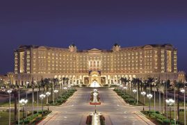 The Ritz-Carlton, Riyadh Saudi Arabia