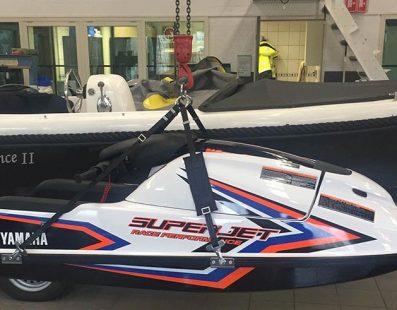 Jet-ski Lifting Kits
