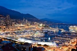 Activities abroad: come visit us at the Monaco Yacht Show
