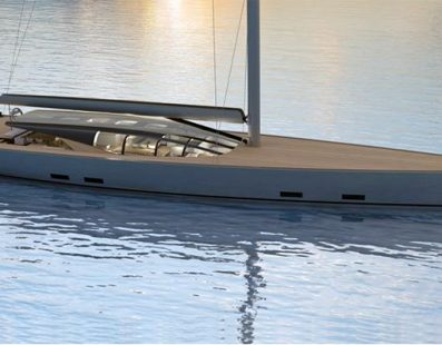 Malcolm McKeon Yacht Design Presents Project MM51