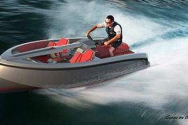 VANQUISH YACHTS: ATTAINING THE NEXT LEVEL