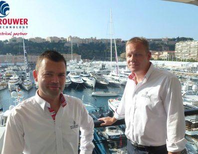 Greetings from Monaco