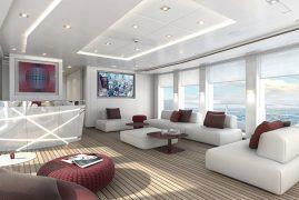 YN 17850 Project Nova: Cristiano Gatto appointed interior stylist
