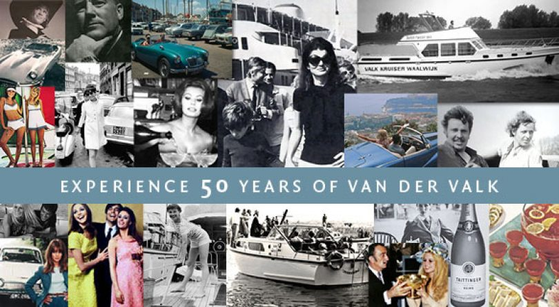 Van der valk experience event 23-26 MARCH 2017