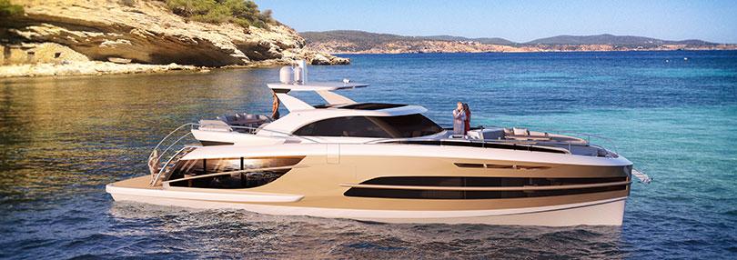 Yachts Middle East - Van der Valk - Beach Club