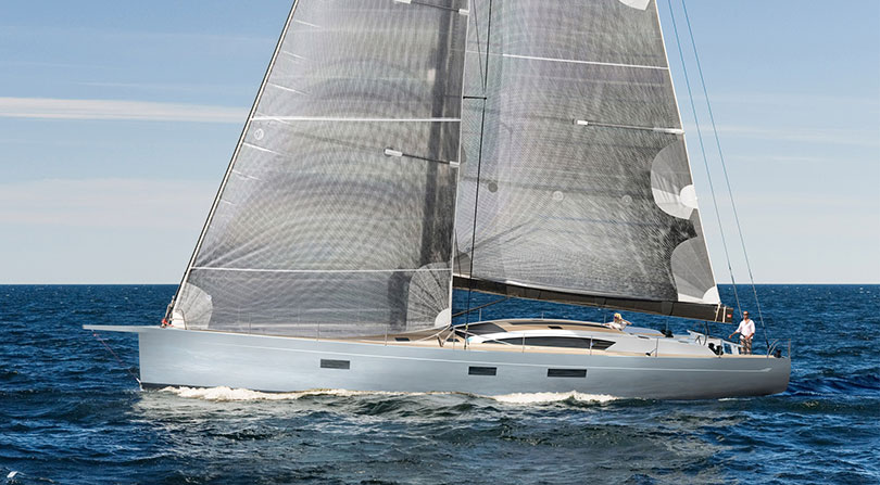 Yachts Middle East - Design Unlimited - Baltic 67