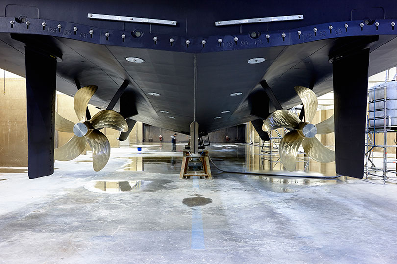 Yachts Middle East - Heesen Yachts - Home