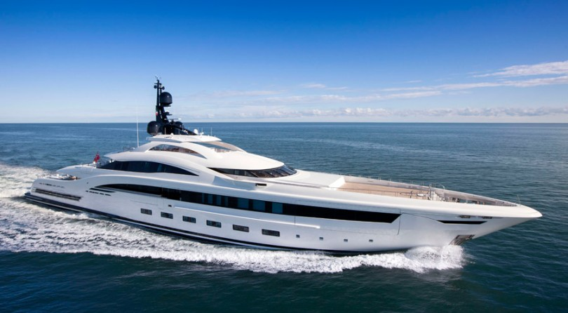 CRN PRESENTS THREE INTERNATIONAL PREVIEWS AT THE MONACO YACHT SHOW