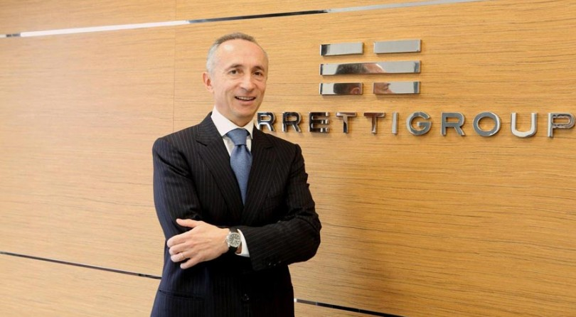 يفتتح Ferretti Group مكتبه الرئيسي الجديد في ميلان ويشرح استراتيجيته لتجديد التوسع والنمو