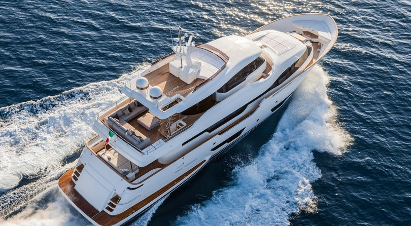 Navetta 28 wins the Adriatic Boat of the Year 2015