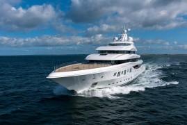 Lürssen project Orchid completes sea trials!
