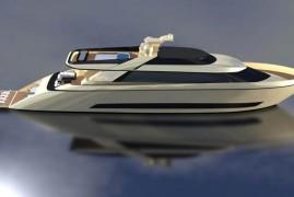IP.YD reveals Primo 103 superyacht design
