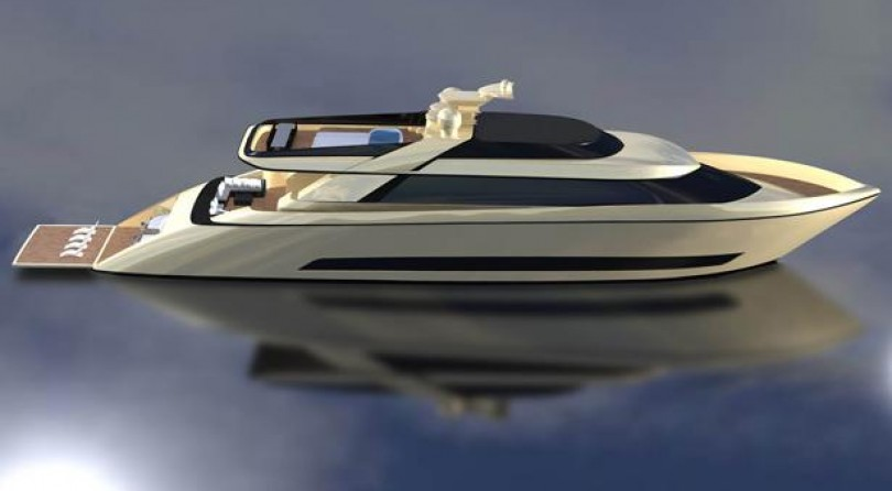 IP.YD reveals Primo 103 superyacht design