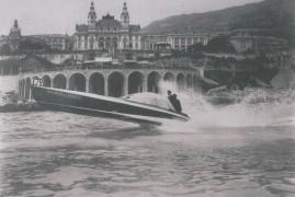 140 عام من بناء سفن  Lürssen
