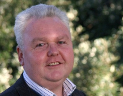 Jeremy Roche appointed WIDER Sales & Marketing Director