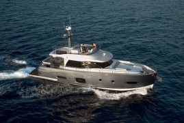 AZIMUT YACHTS CONFIRMS ITS LEADERSHIP AT THE 2016 DUBAI INTERNATIONAL BOAT SHOW