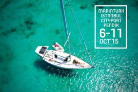 Istanbul Boat Show