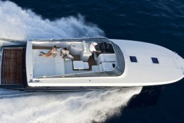 The essence of freedom: Itama 45