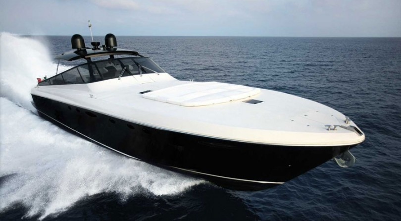 Itama 75 feet of style and power