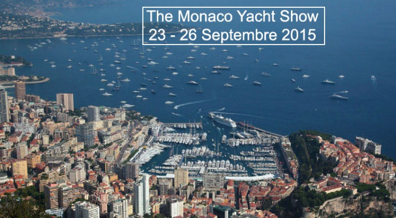 معرض موناكو ليخوت 2015