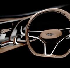 كشفت ميزات أول زورق سريع Aston Martin AM37 في دبي