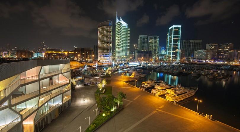 Le Yacht Club Beirut