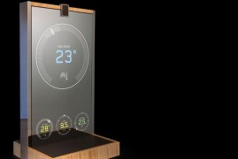 Oculus Technologies: Odyss infotainment device