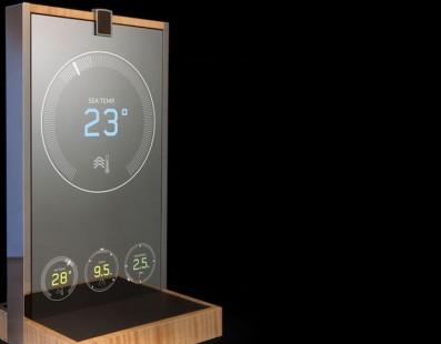 Oculus Technologies: جهاز Odyss للترفيه والإعلام