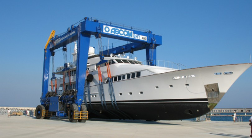 YACHTING SERVICES LEBANON