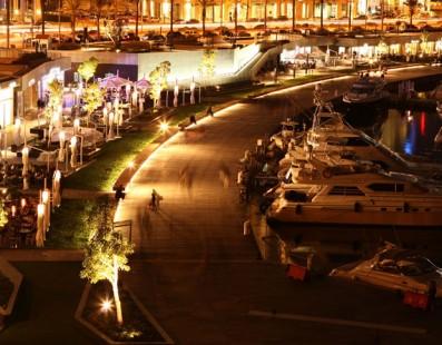 Beirut's Zaitunay Bay