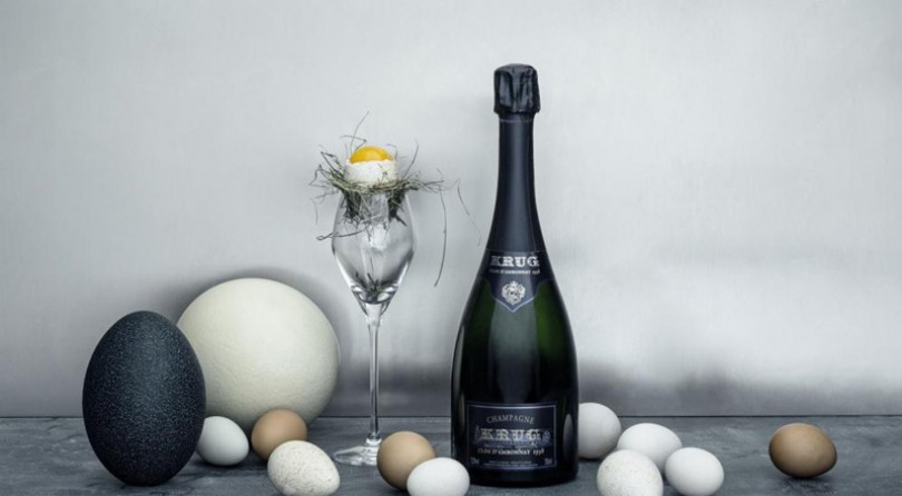 Krug Clos d´Ambonnay 1998  champagne