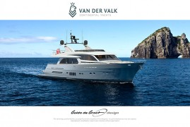 Van der Valk receives order for third Continental Three
