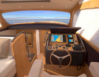 First order in for Breedendam MTB fourzero Wheelhouse