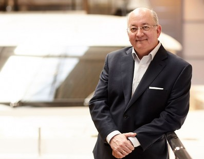 Arthur Brouwer appointed CEO of Heesen Yachts