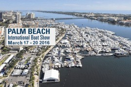 Palm Beach International Boat Show 2016