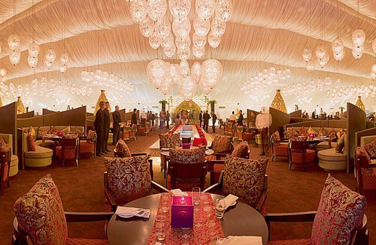مطاعم افطار في دبي